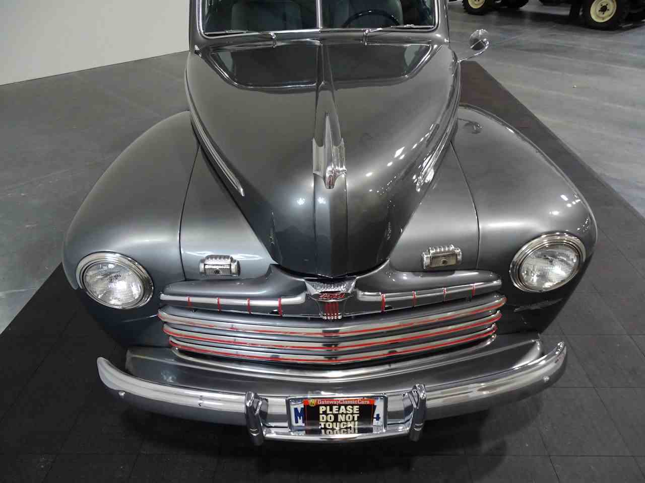 Large Picture of Classic 1947 Ford Coupe located in Houston Texas Offered by Gateway Classic Cars - Houston - M3RY