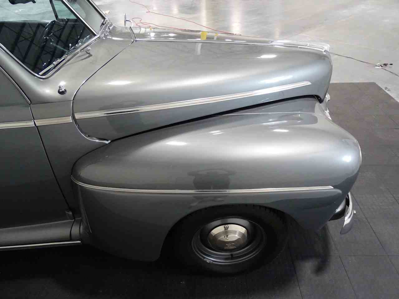 Large Picture of 1947 Ford Coupe Offered by Gateway Classic Cars - Houston - M3RY