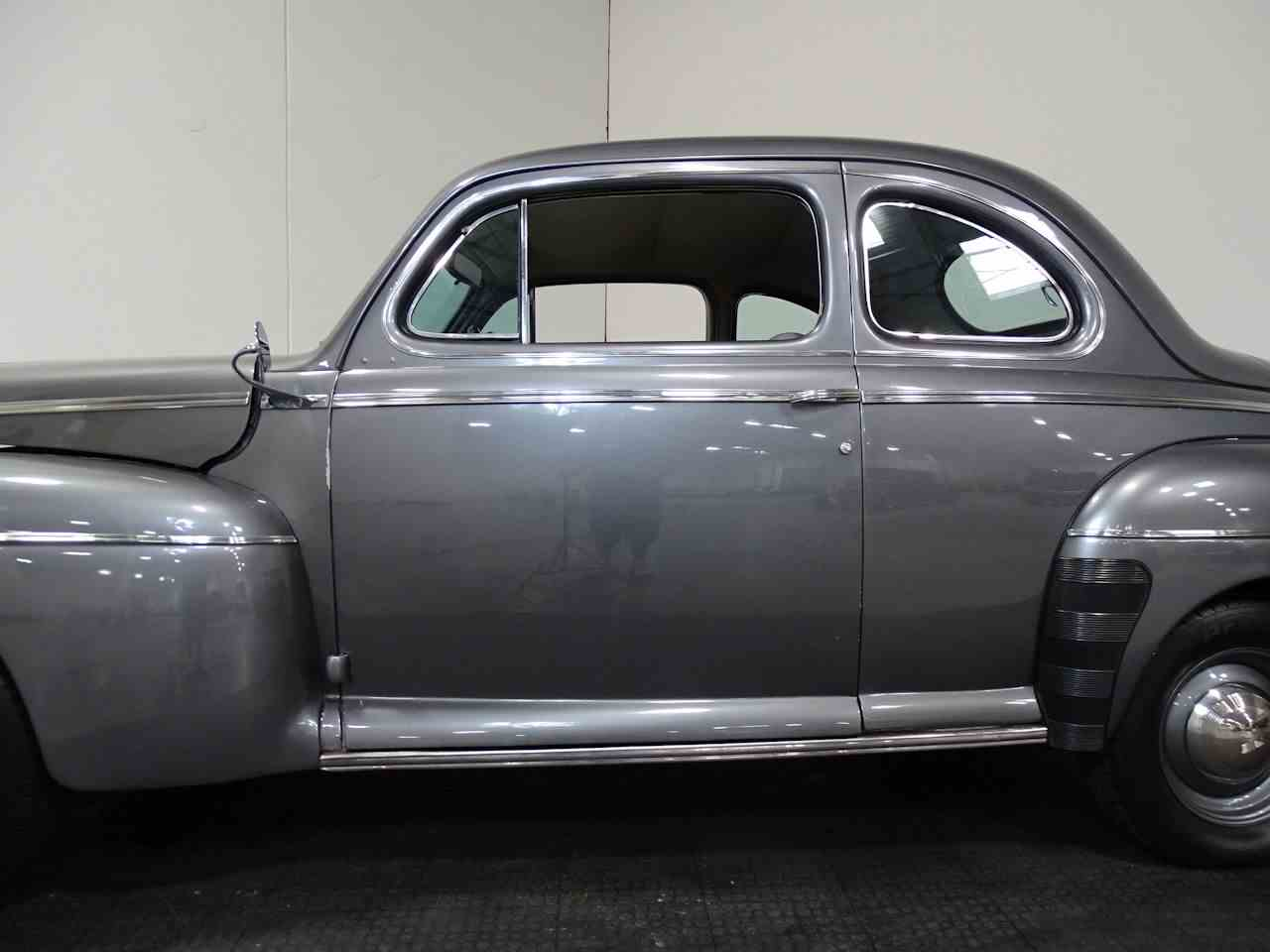 Large Picture of Classic '47 Ford Coupe located in Houston Texas - M3RY