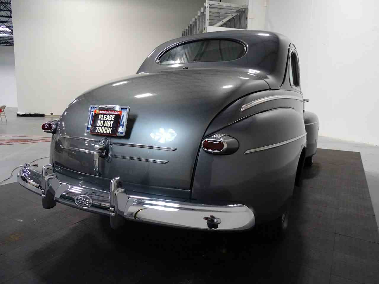 Large Picture of Classic 1947 Ford Coupe - $25,595.00 Offered by Gateway Classic Cars - Houston - M3RY