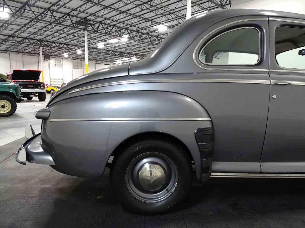 Large Picture of Classic '47 Ford Coupe located in Texas Offered by Gateway Classic Cars - Houston - M3RY