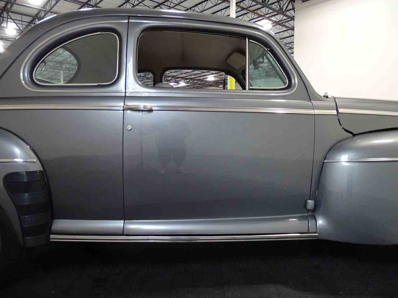 Large Picture of 1947 Coupe - $25,595.00 Offered by Gateway Classic Cars - Houston - M3RY