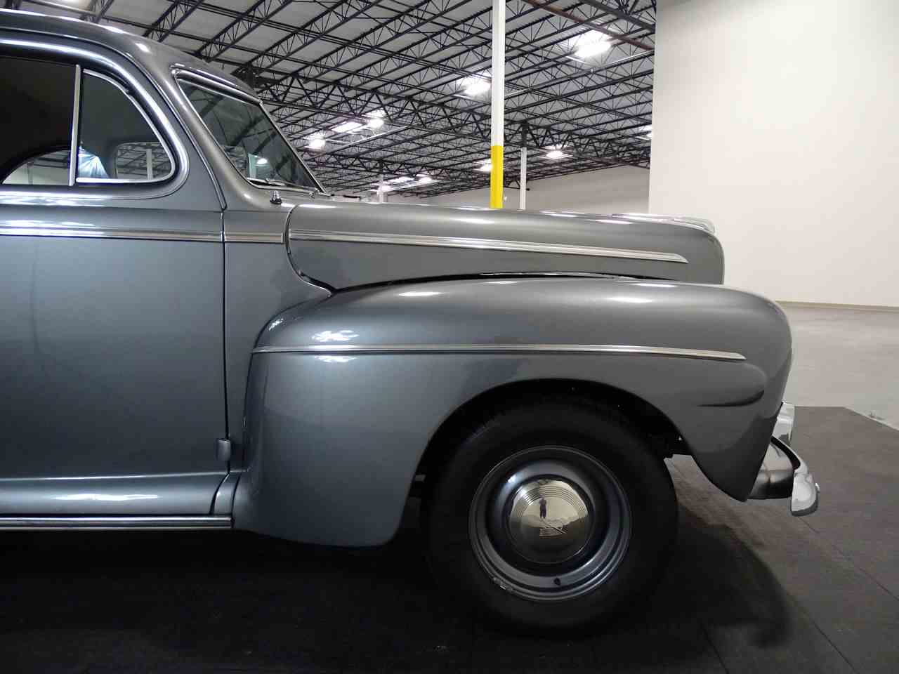 Large Picture of 1947 Ford Coupe located in Houston Texas - $25,595.00 - M3RY