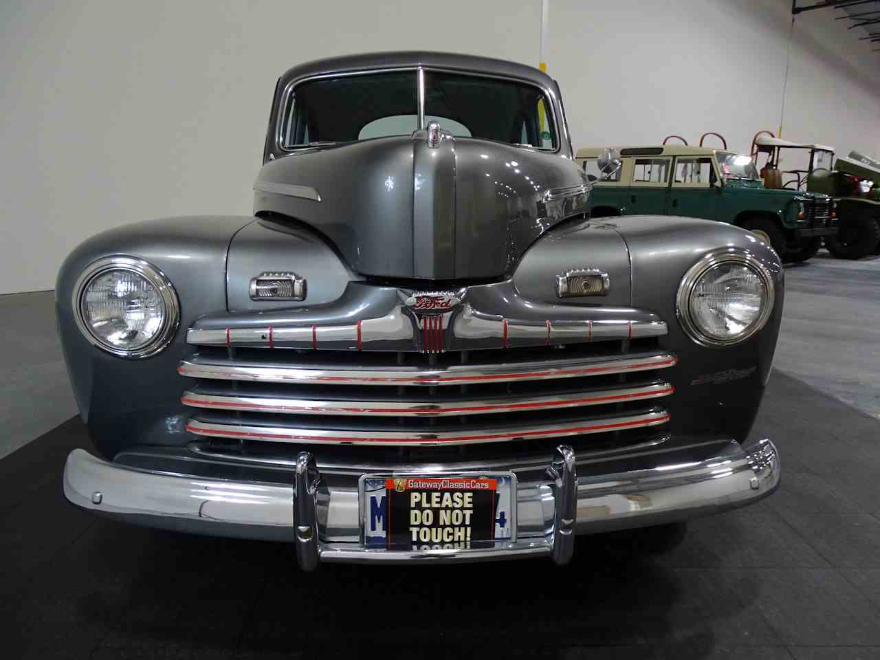 Large Picture of 1947 Coupe located in Texas Offered by Gateway Classic Cars - Houston - M3RY