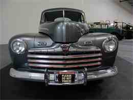 Picture of Classic '47 Coupe Offered by Gateway Classic Cars - Houston - M3RY