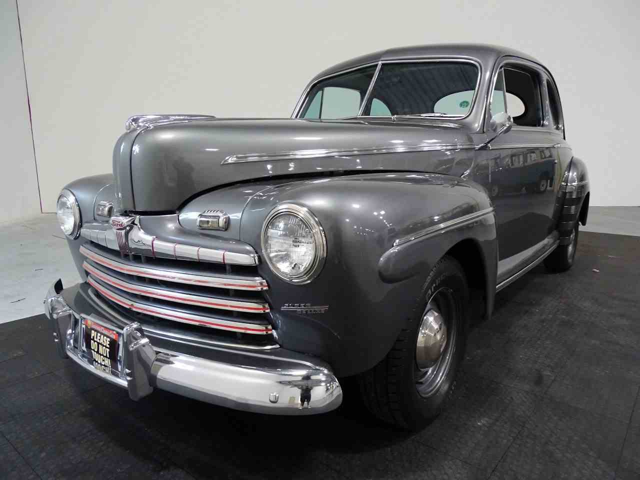 Large Picture of Classic 1947 Ford Coupe located in Texas - $25,595.00 Offered by Gateway Classic Cars - Houston - M3RY