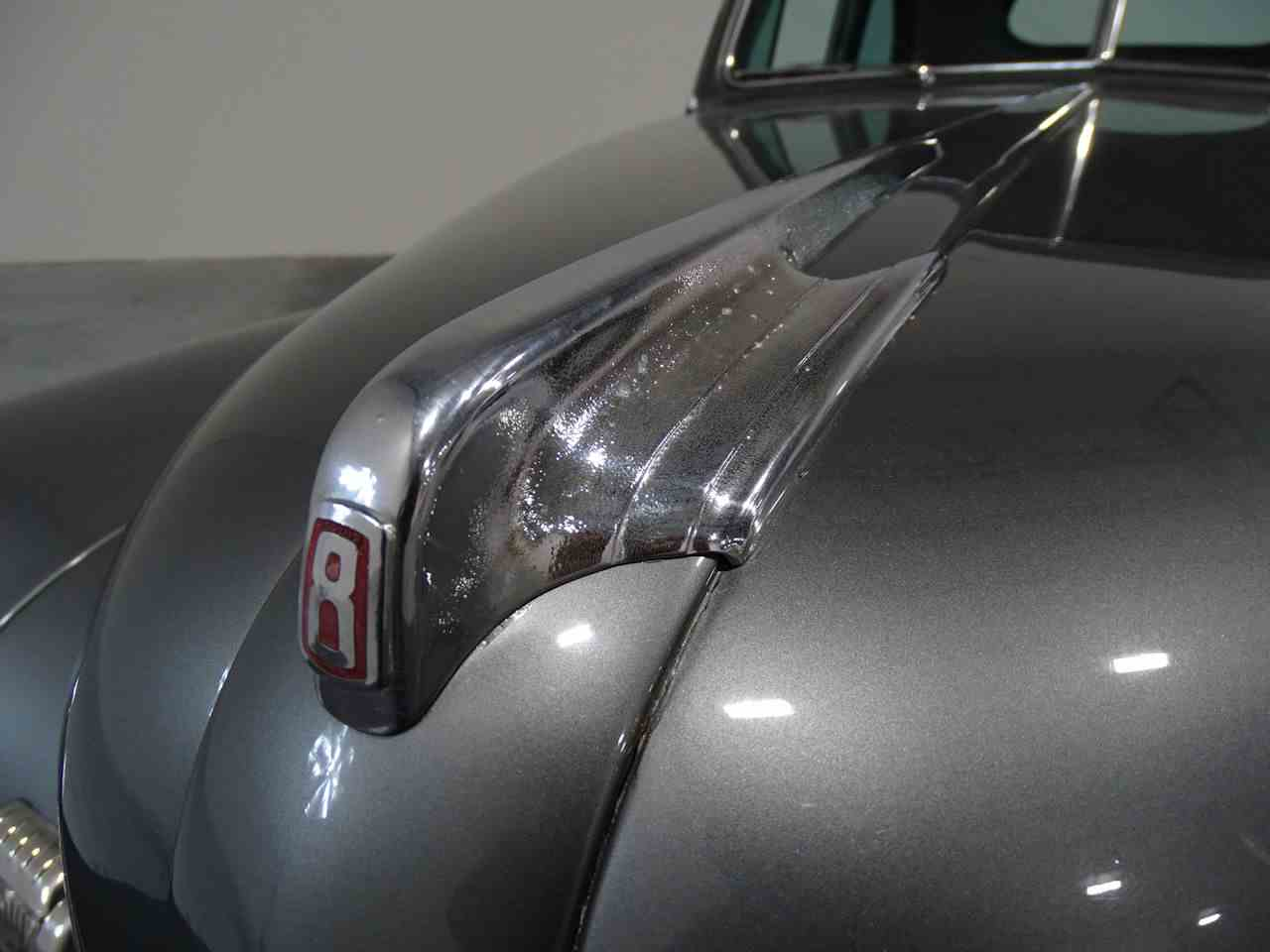 Large Picture of Classic 1947 Ford Coupe - M3RY
