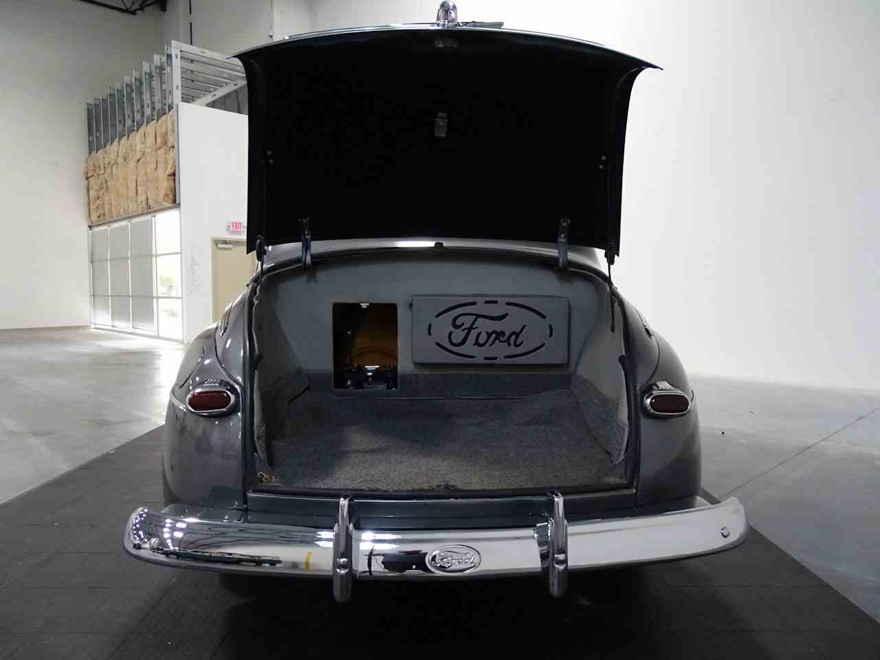 Large Picture of '47 Coupe located in Texas Offered by Gateway Classic Cars - Houston - M3RY
