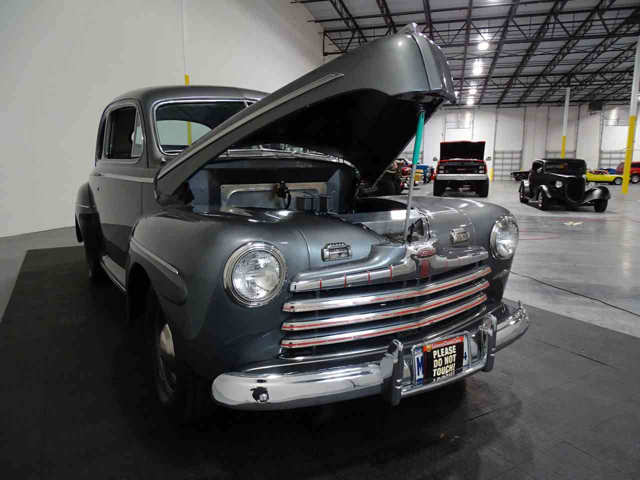 Large Picture of Classic '47 Coupe located in Texas - $25,595.00 Offered by Gateway Classic Cars - Houston - M3RY