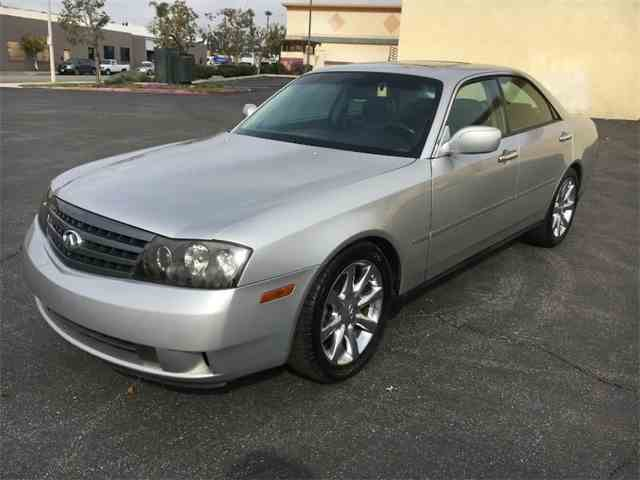 Picture of '03 Infiniti M45 Offered by  - M3ST