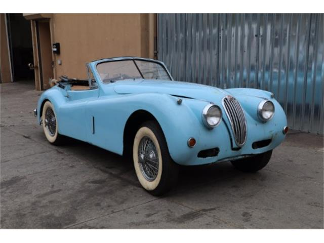 Picture of '57 XK140 - M3T2