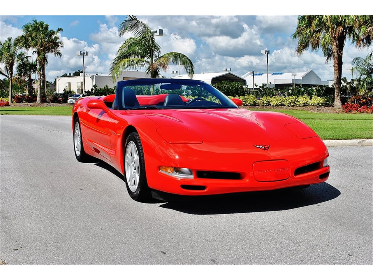 1999 corvette chevrolet lakeland florida cc classic financing inspection insurance transport
