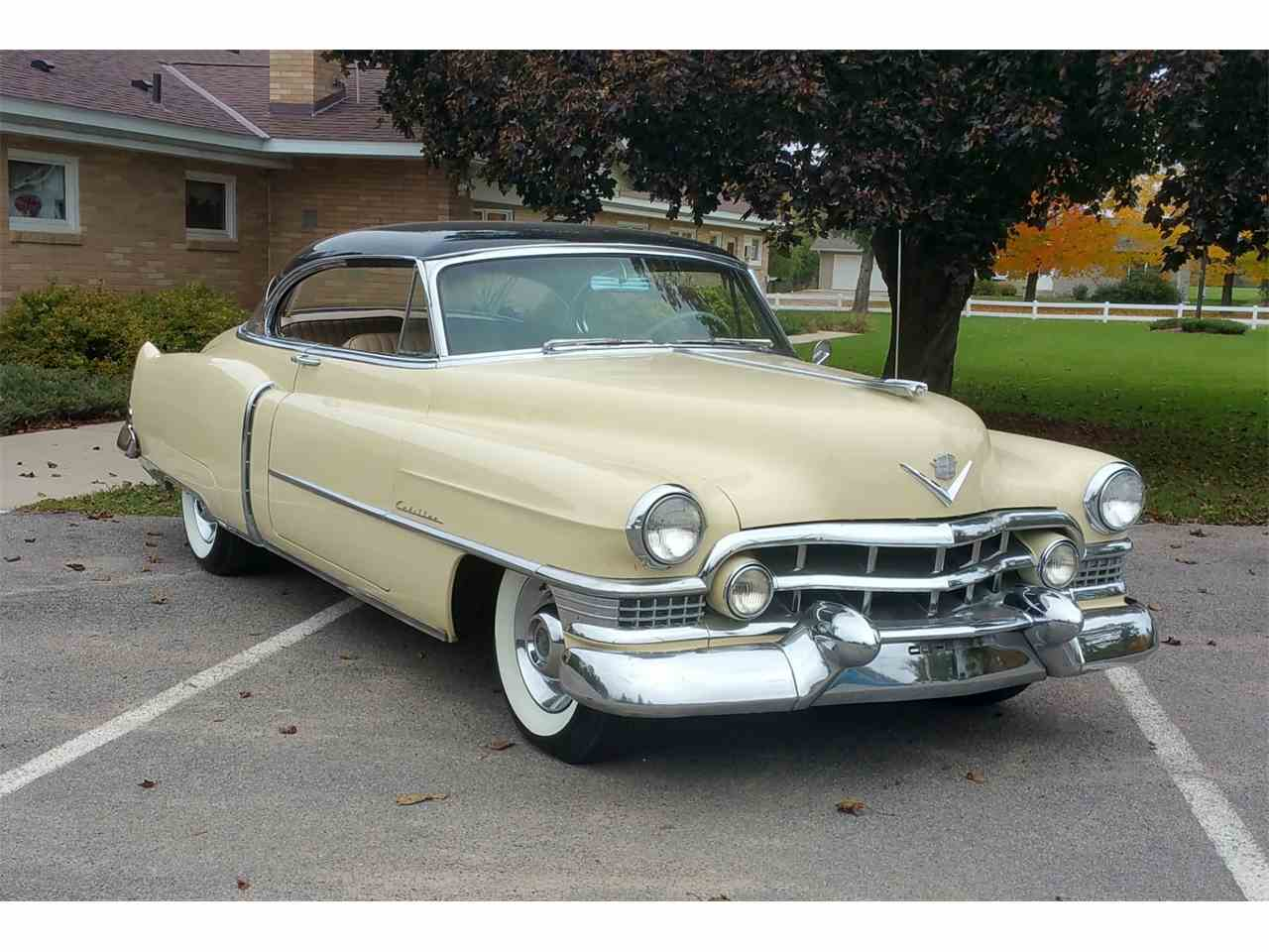 honest classic the corner caddy from to parts s cadillac for john cadillacs sale