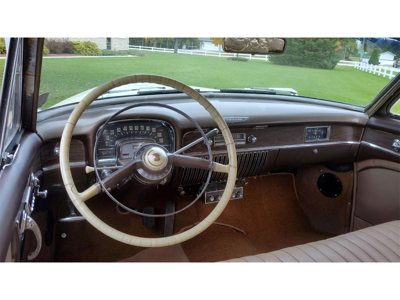 1951 Cadillac Coupe Deville For Sale Cc 1031412 Large Picture Of 1995000 Offered By Silver Creek Classics M3uc