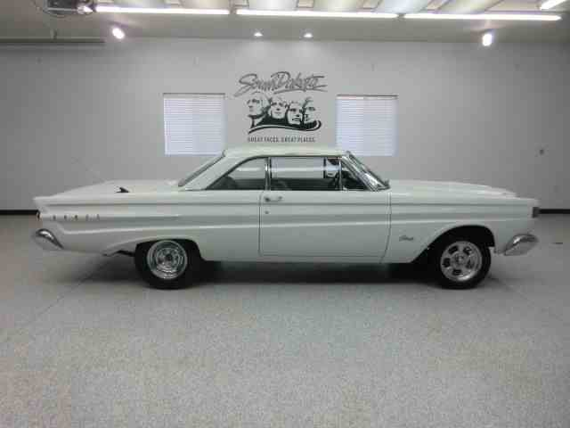 Picture of '64 Comet - M3UH