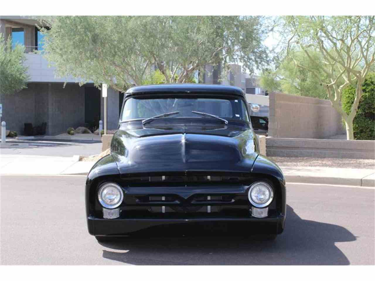 Large Picture of 1956 Ford F100 located in Scottsdale Arizona Offered by Brown's Classic Autos - M3V2