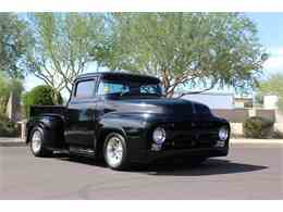 Picture of Classic '56 Ford F100 - $34,995.00 Offered by Brown's Classic Autos - M3V2