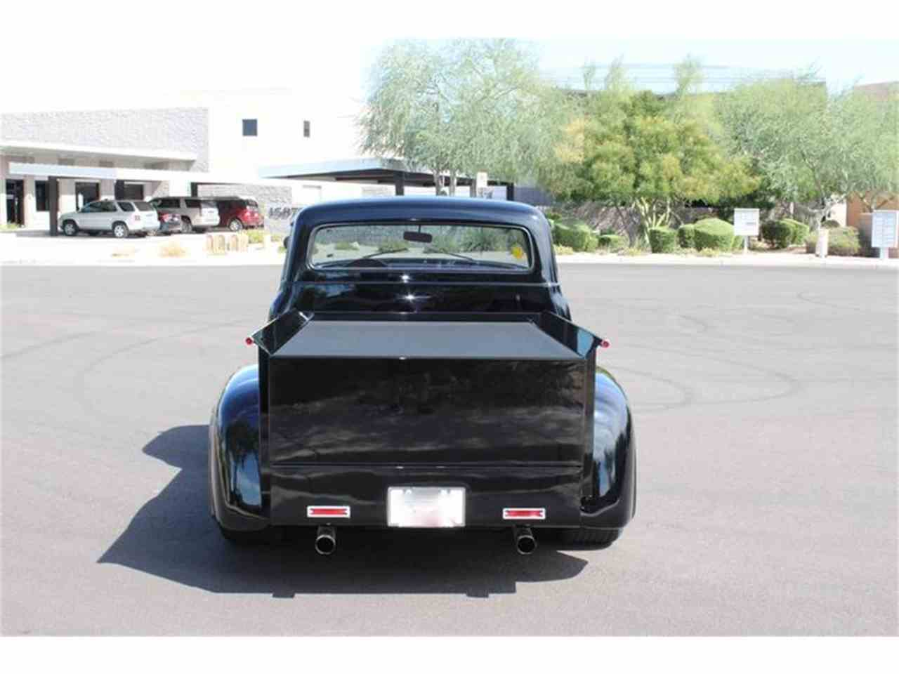Large Picture of 1956 F100 located in Scottsdale Arizona Offered by Brown's Classic Autos - M3V2