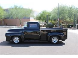 Picture of '56 F100 - M3V2