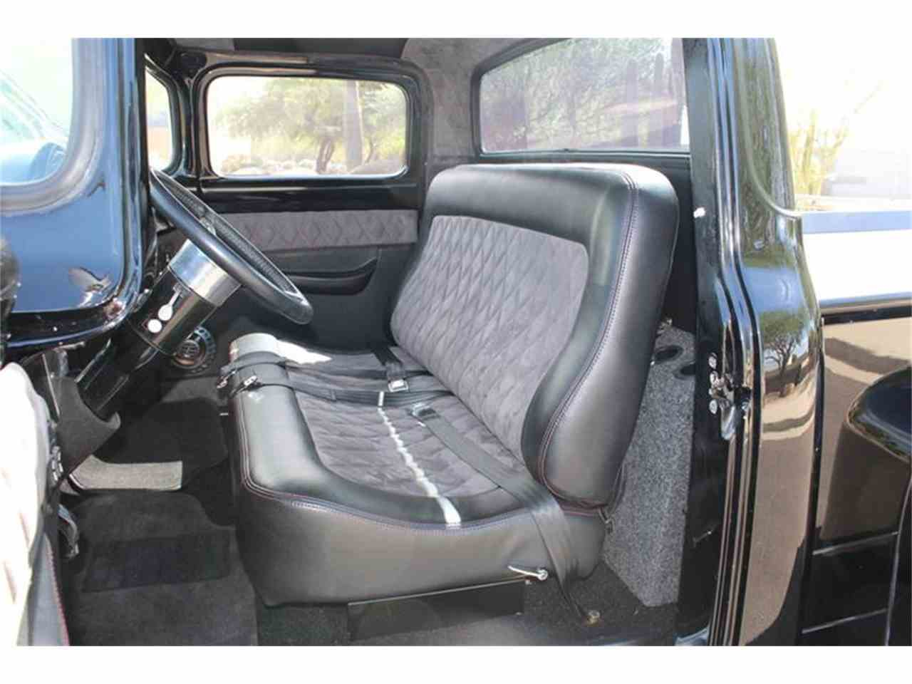 Large Picture of '56 F100 - $34,995.00 - M3V2