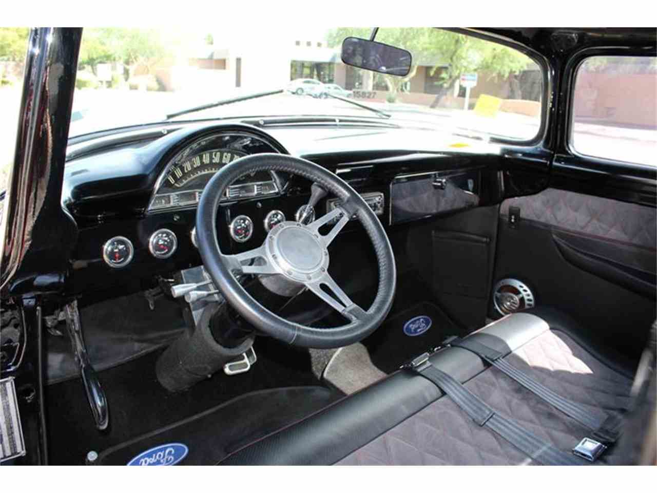 Large Picture of Classic 1956 Ford F100 located in Arizona - $34,995.00 - M3V2