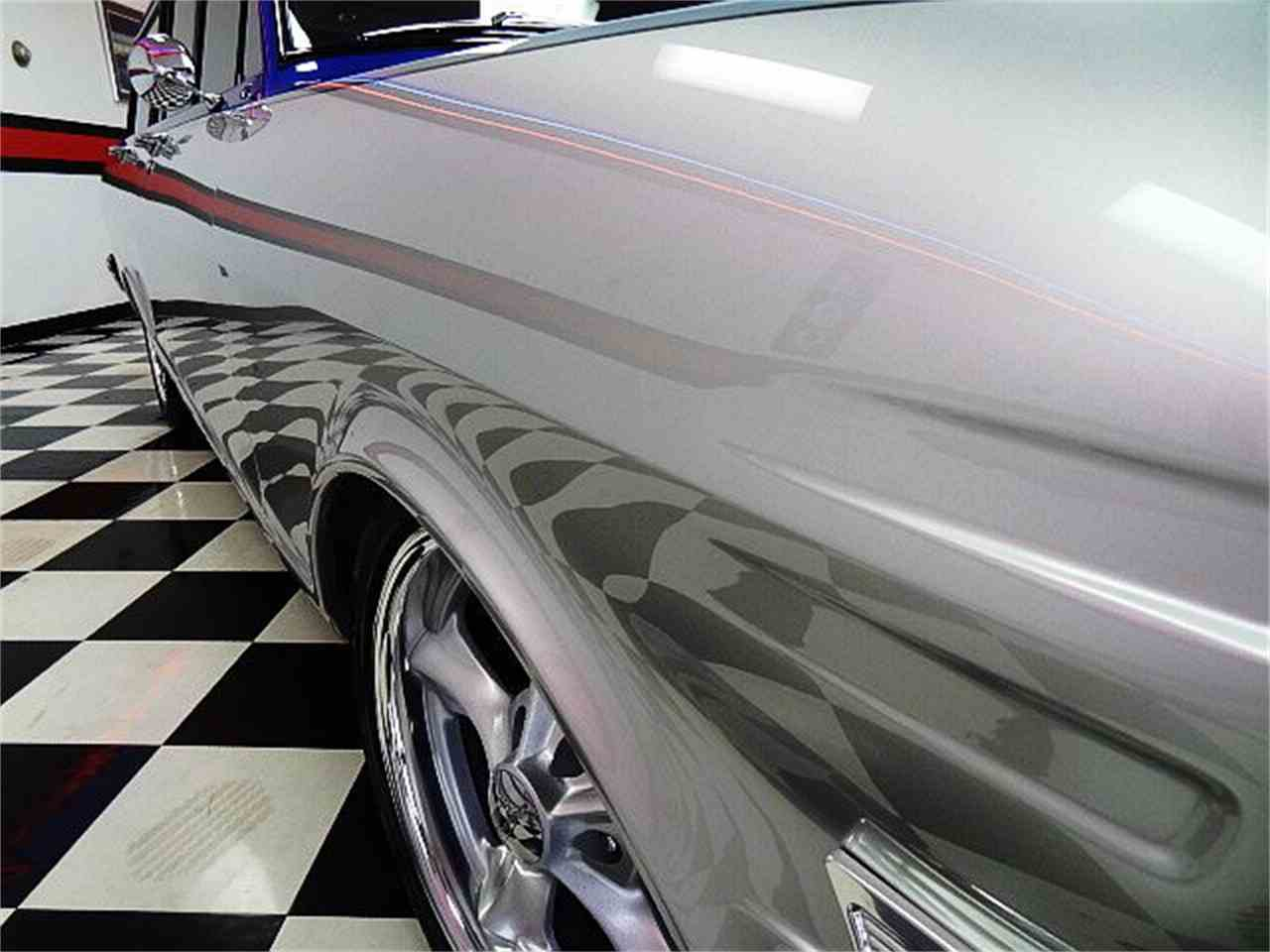 Large Picture of '62 Chevy II - M3V4