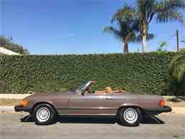 Picture of '78 450SL - M3V5