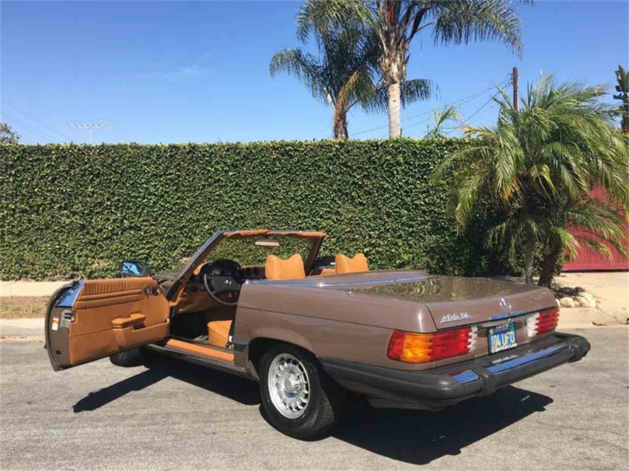 Large Picture of '78 450SL - M3V5