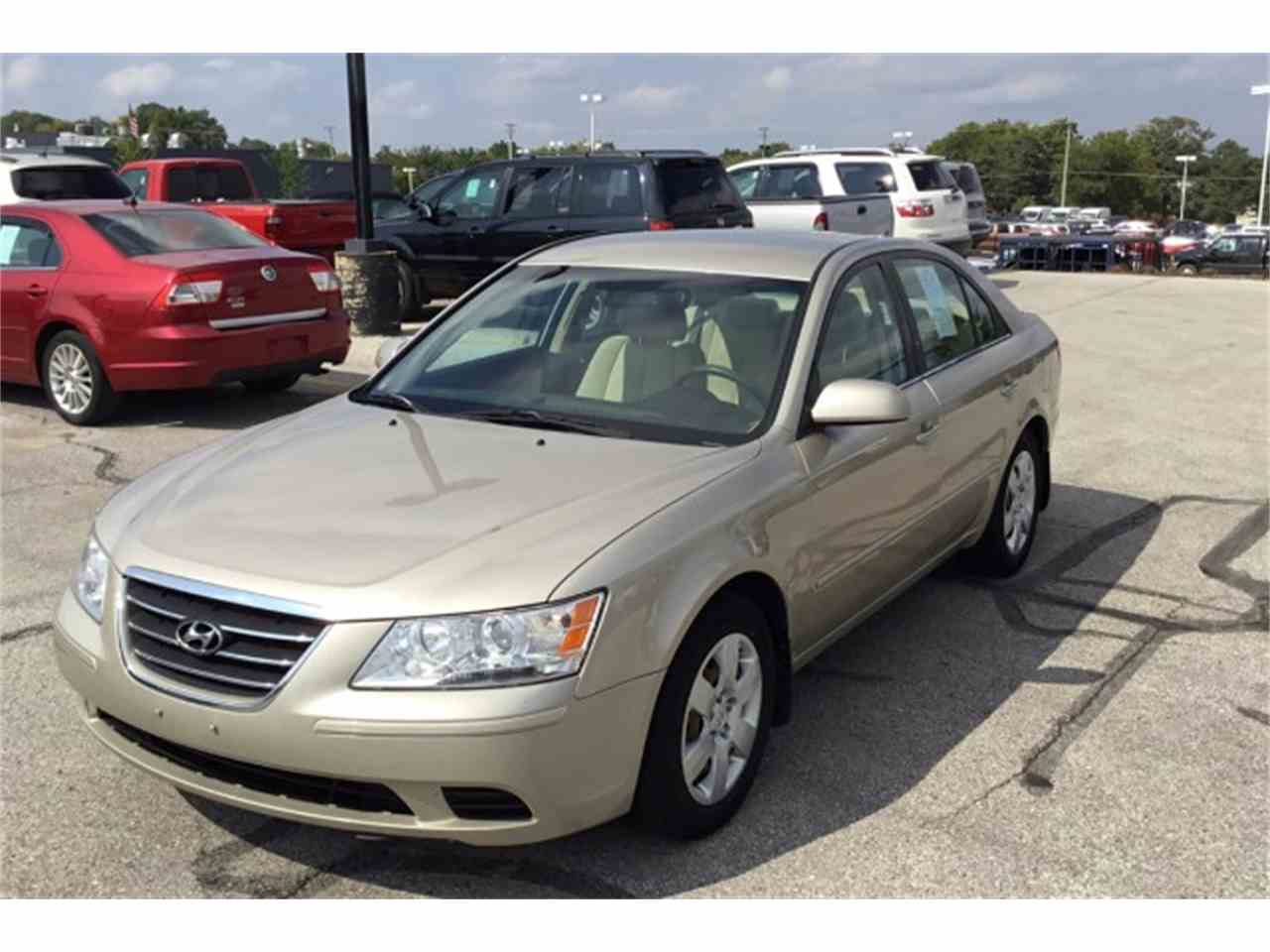 Large Picture of '10 Sonata - M3VB