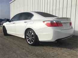 Picture of '13 Accord - M3VE