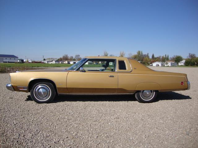 Picture of '75 Imperial - M3VM