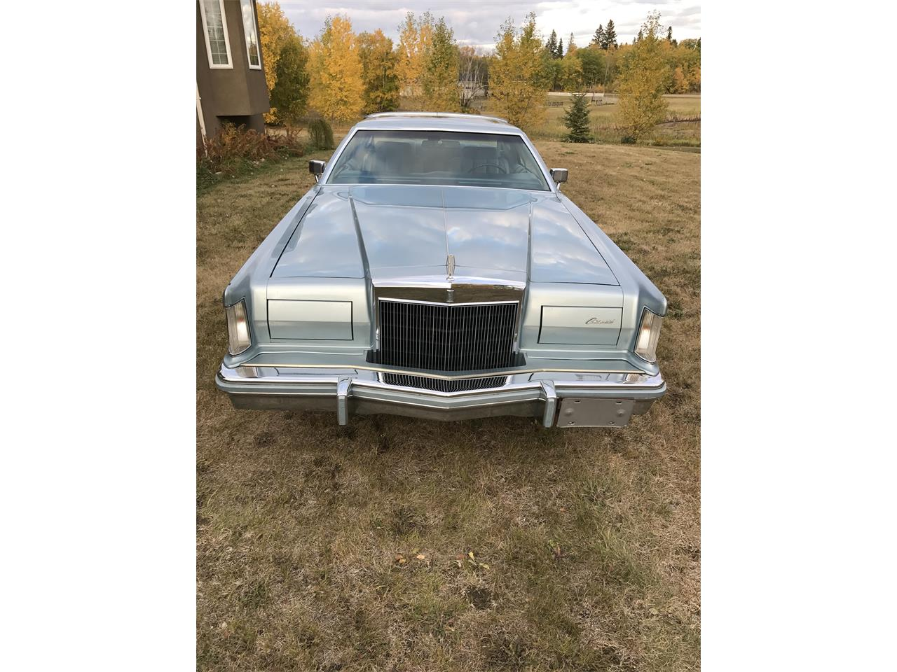 Large Picture of 1978 Lincoln Mark V - $17,500.00 Offered by a Private Seller - M3W0