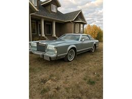 Picture of 1978 Lincoln Mark V - $17,500.00 Offered by a Private Seller - M3W0