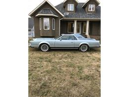 Picture of '78 Mark V located in Saskatchewan - $17,500.00 Offered by a Private Seller - M3W0