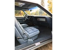 Picture of 1978 Lincoln Mark V located in Christopher Lake Saskatchewan - M3W0