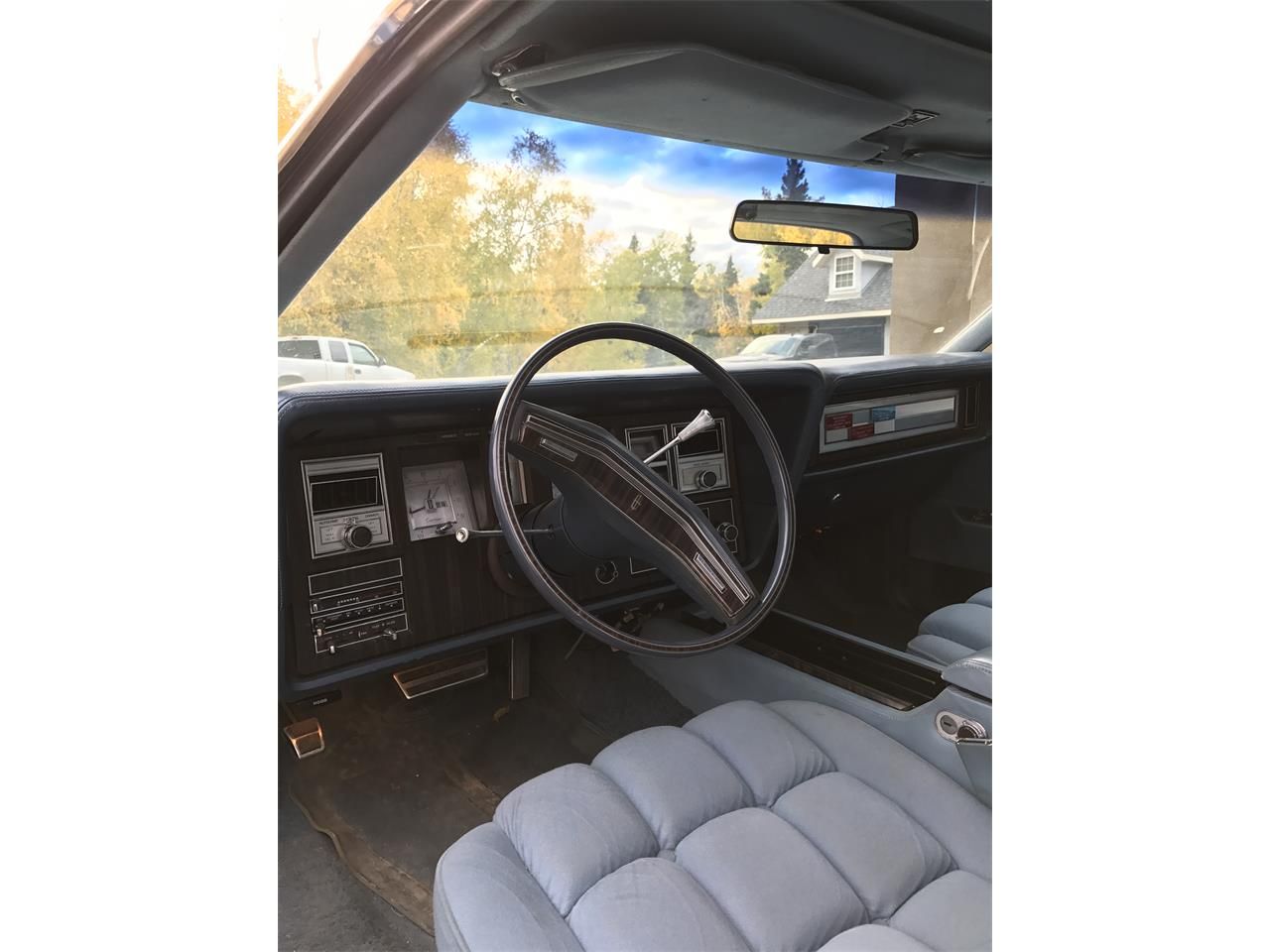 Large Picture of '78 Mark V - M3W0