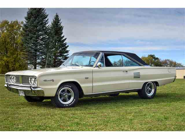 Picture of '66 Coronet - M3WH