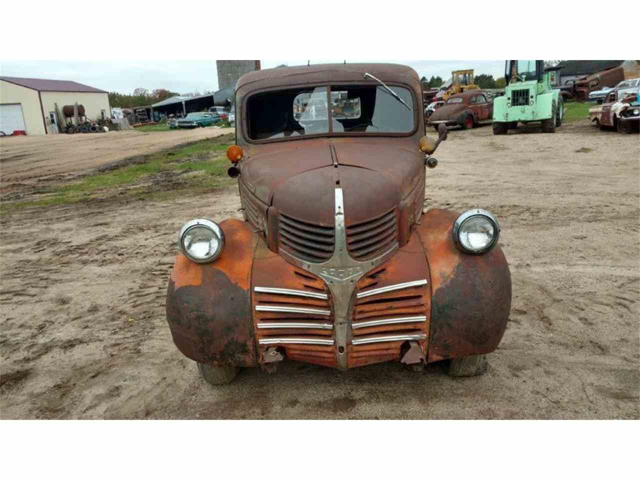 Large Picture of 1946 Dodge 1/2 Ton Pickup - M3WQ