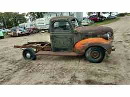Picture of 1946 Dodge 1/2 Ton Pickup located in Parkers Prairie Minnesota - $2,000.00 Offered by Dan's Old Cars - M3WQ