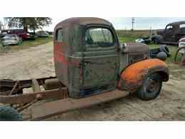 Picture of '46 1/2 Ton Pickup located in Minnesota Offered by Dan's Old Cars - M3WQ