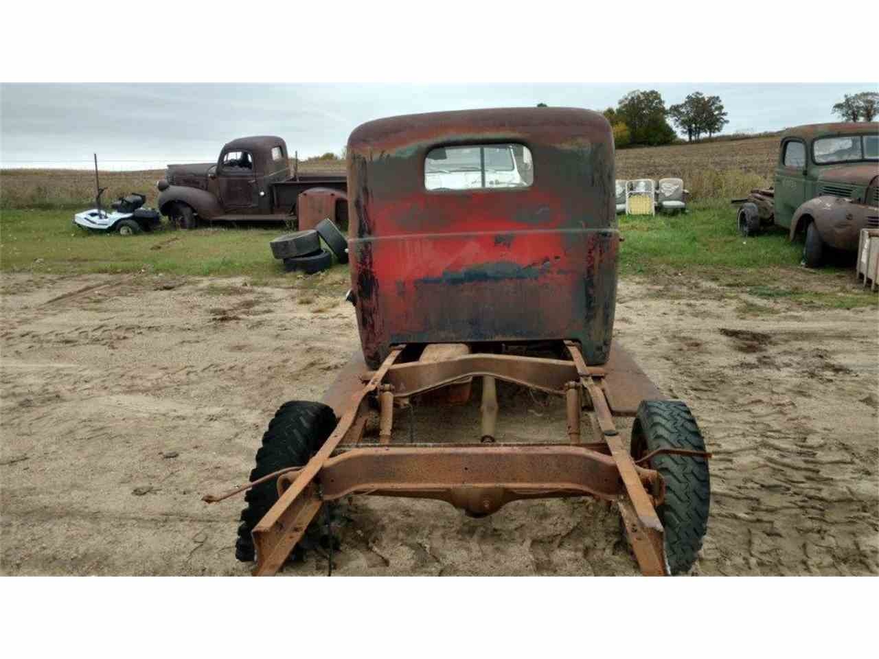 Large Picture of 1946 1/2 Ton Pickup - $2,000.00 Offered by Dan's Old Cars - M3WQ