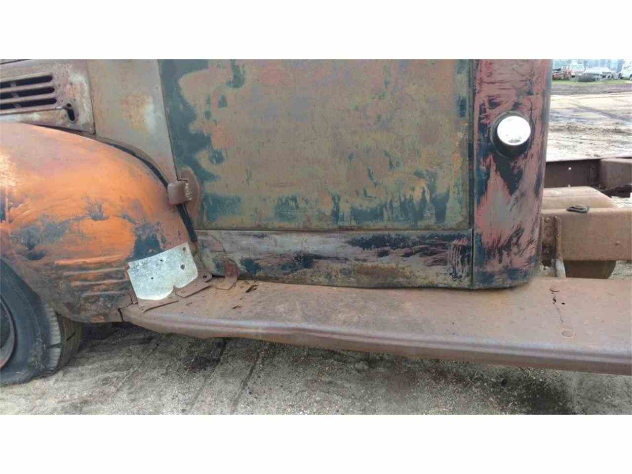 Large Picture of Classic '46 1/2 Ton Pickup Offered by Dan's Old Cars - M3WQ