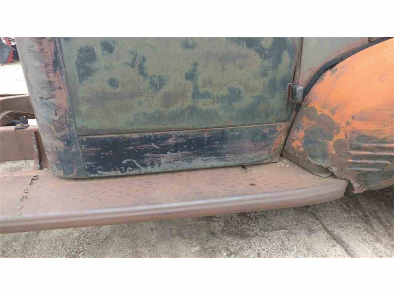 Large Picture of '46 1/2 Ton Pickup located in Parkers Prairie Minnesota - $2,000.00 Offered by Dan's Old Cars - M3WQ