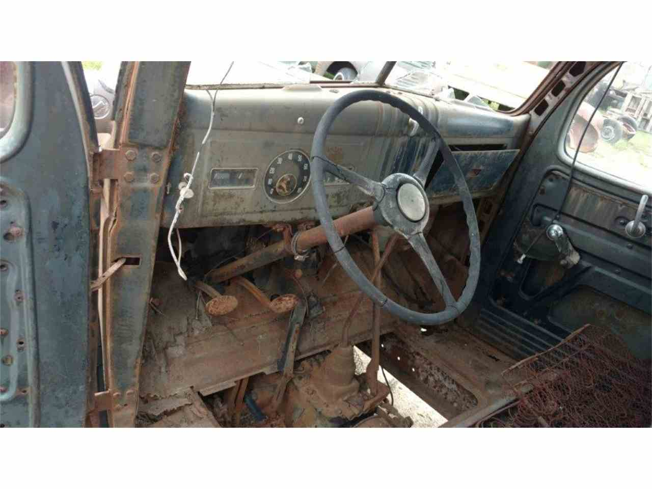 Large Picture of Classic '46 1/2 Ton Pickup located in Minnesota Offered by Dan's Old Cars - M3WQ