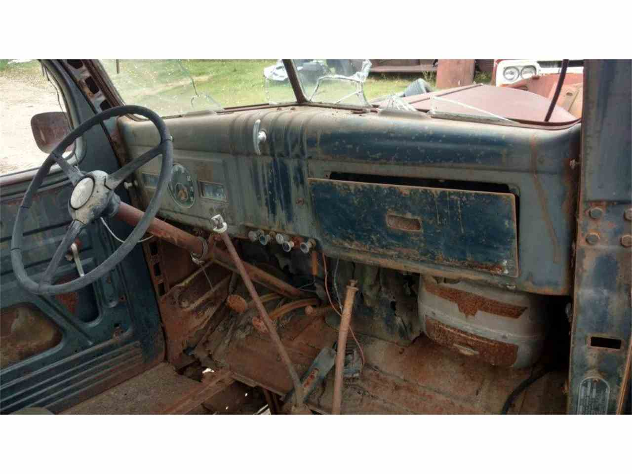 Large Picture of Classic 1946 1/2 Ton Pickup - $2,000.00 - M3WQ