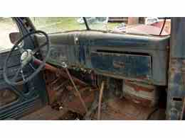 Picture of '46 Dodge 1/2 Ton Pickup located in Minnesota Offered by Dan's Old Cars - M3WQ