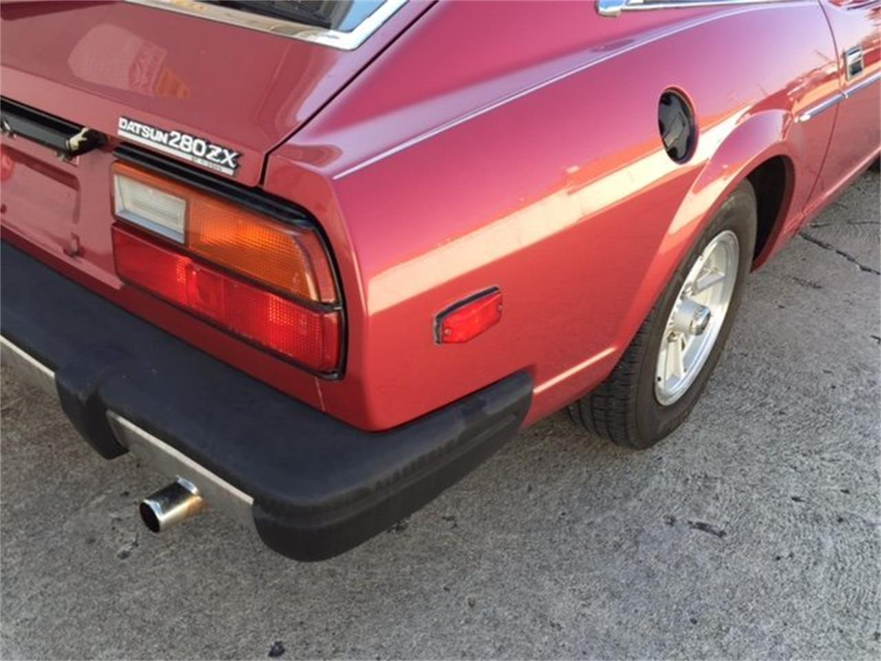 Large Picture of '81 280ZX - M3XC