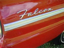 Picture of '63 Falcon - M3XE