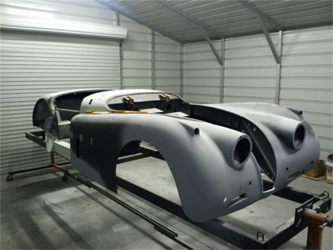 Large Picture of Classic 1954 XK120 - $94,950.00 Offered by Fraser Dante - M3XH