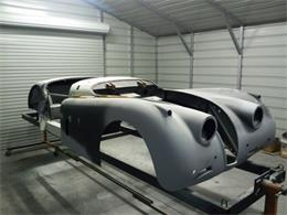 Picture of Classic '54 XK120 located in Roswell Georgia Offered by Fraser Dante - M3XH